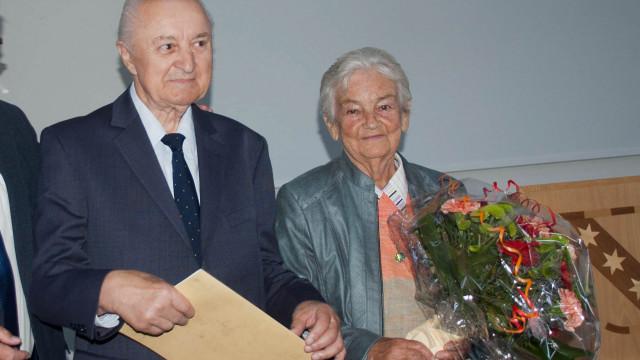 Max und Elfriede Haas